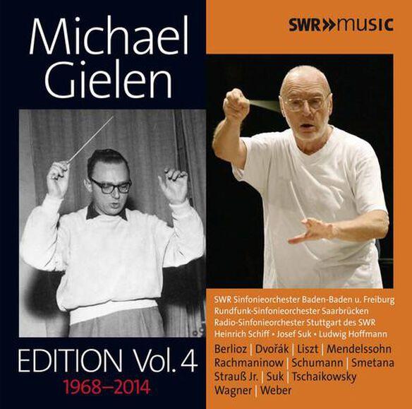 """Gielen Edition V4 """"1968 2014"""""""
