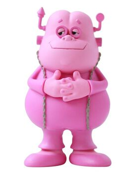 Franken Fat Vinyl Figure Ron English Popaganda