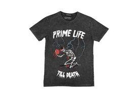 Prime Life - Rockstar T-Shirt