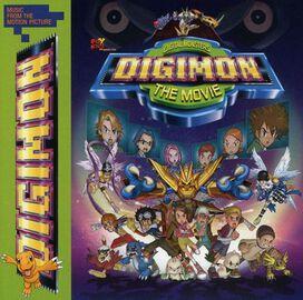 Original Soundtrack - Digimon [Warner Bros.]