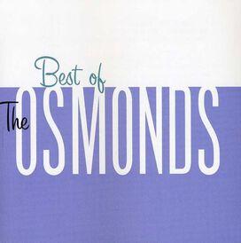 The Osmonds - Best of the Osmonds