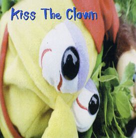 Kiss the Clown - Kiss the Clown