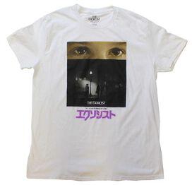 Exorcist Kanji T-Shirt
