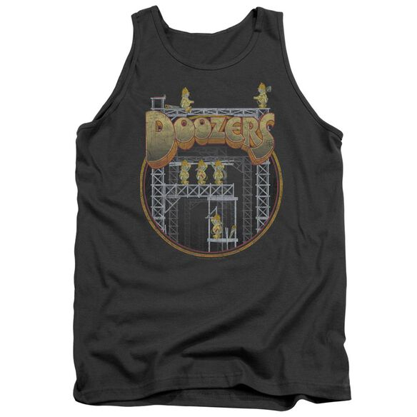 Fraggle Rock Doozers Construction Adult Tank