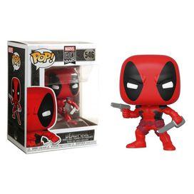 Funko Pop!: Marvel 80th - Deadpool [First Appearance]