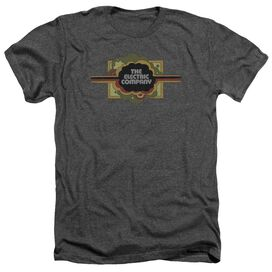 Electric Company Logo Adult Heather
