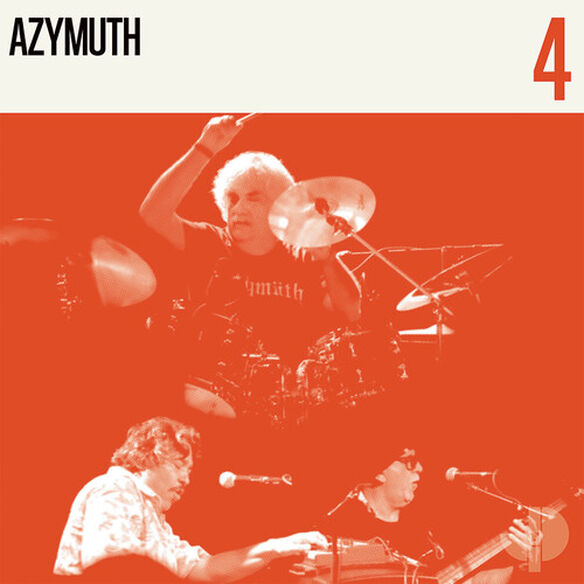 Adrian Younge - Azymuth