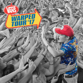Various Artists - 2017 Warped Tour Compilation (Various Artists)