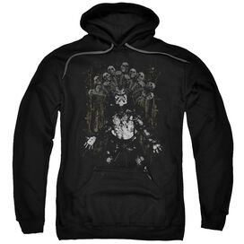 Predator Trophies Adult Pull Over Hoodie