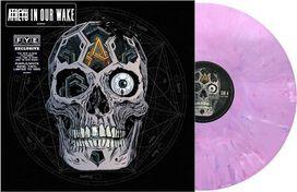 Atreyu - In Our Wake [Exclusive Purple & White Swirl Vinyl]
