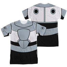 Teen Titans Go Cyborg Suit FB Sublimated T-Shirt