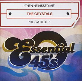Crystals - Then He Kissed Me