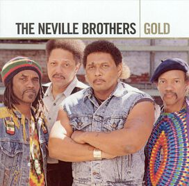 The Neville Brothers - Gold