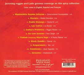 Various Artists - Putumayo Presents: Latin Reggae