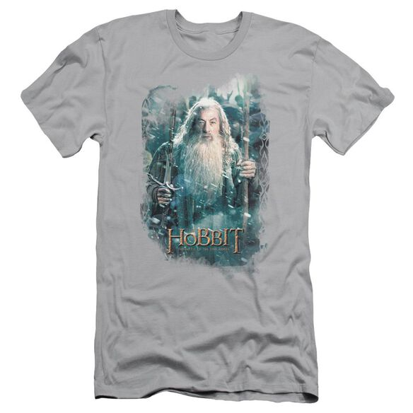 Hobbit Gandalf's Army Short Sleeve Adult T-Shirt
