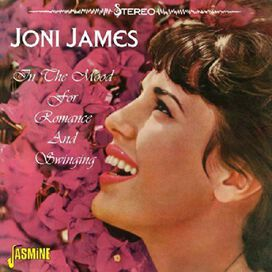 Joni James - In the Mood for Romance