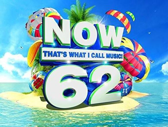 Now 62: That's What I Call Music / Various
