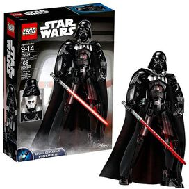 LEGO Star Wars Darth Vader 75534 Building Kit