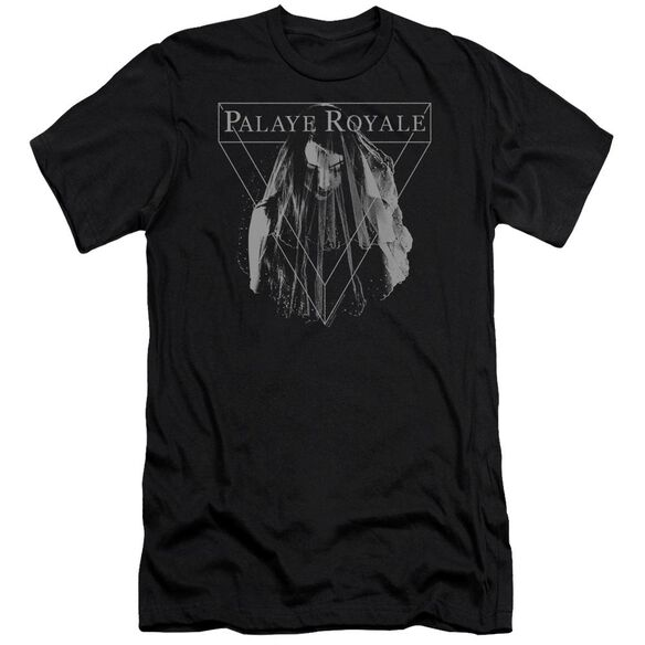Palaye Royale Veil Hbo Short Sleeve Adult T-Shirt