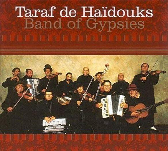 Band Of Gypsies (Fra)