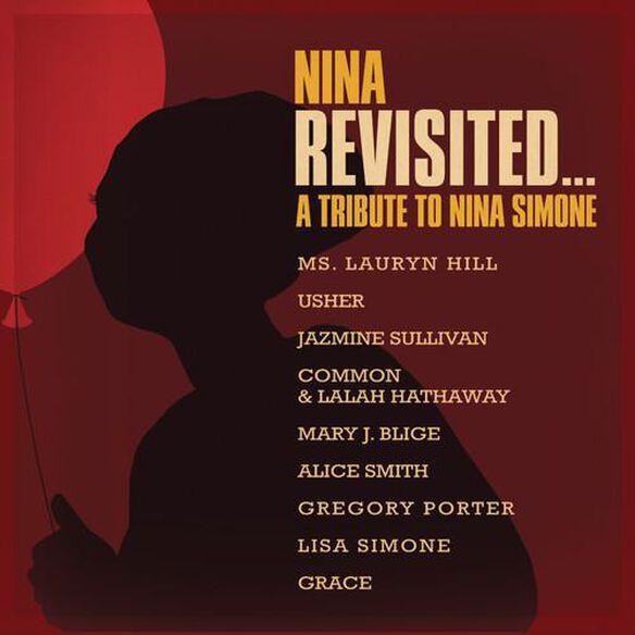 Various Artists - Nina Simone: A Tribute To Nina Simone