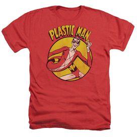 Dc Plastic Man Adult Heather