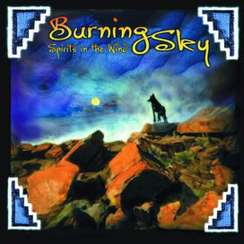 Burning Sky - Sprits in the Wind