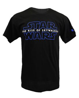 Star Wars The Rise of Skywalker T-Shirt