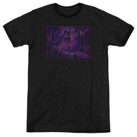 Deep Purple Spacey Adult Ringer
