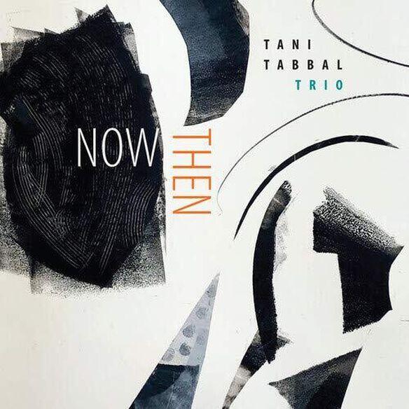 Tani Tabbal Trio - Now Then