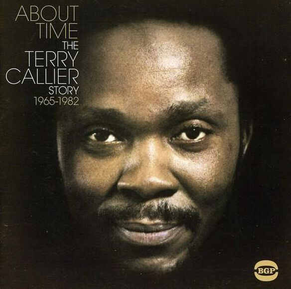 About Time: Terry Callier Story 1964 1980 (Uk)