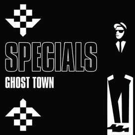 Specials - Ghost Town 13 Hits of