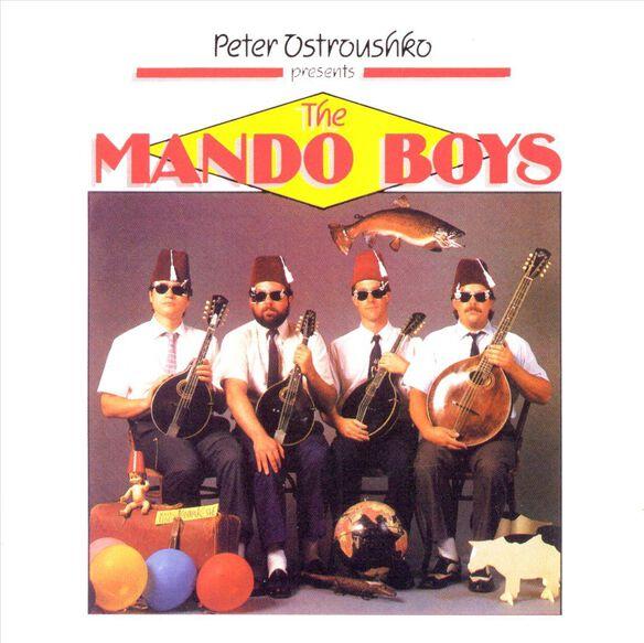 Mando Boys 0394