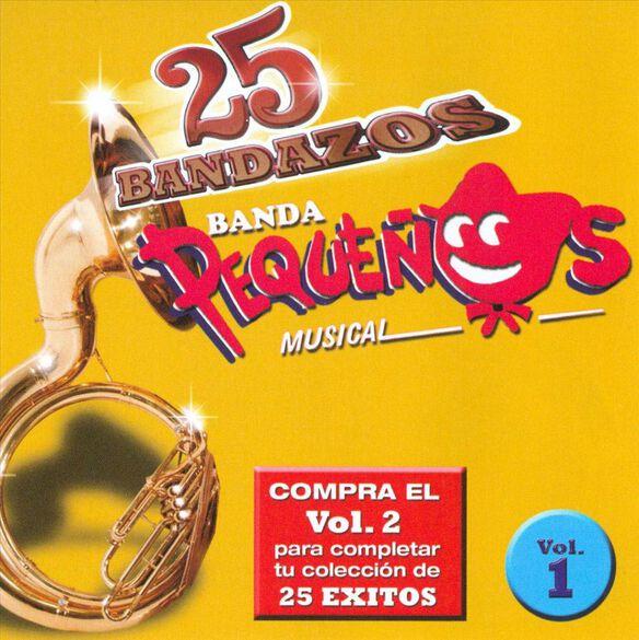 25 Bandazos De Pequenosv1