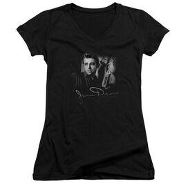 Dean Mementos Junior V Neck T-Shirt