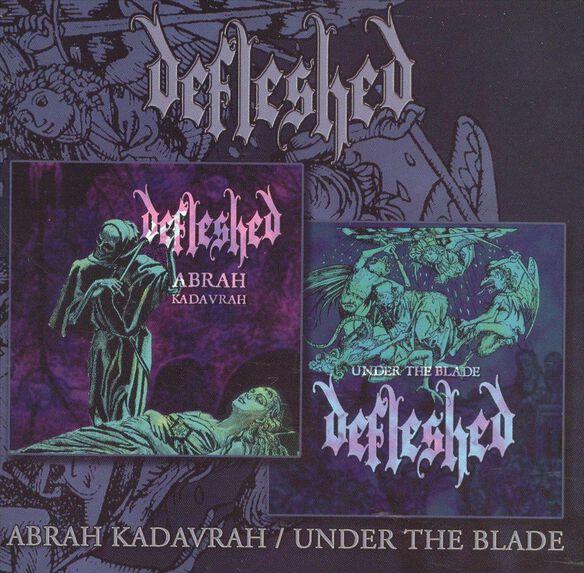 Under The Blade/Abrah0705