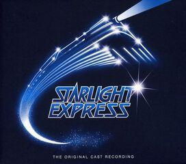 Andrew Lloyd Webber - Starlight Express [Original Cast Recording]