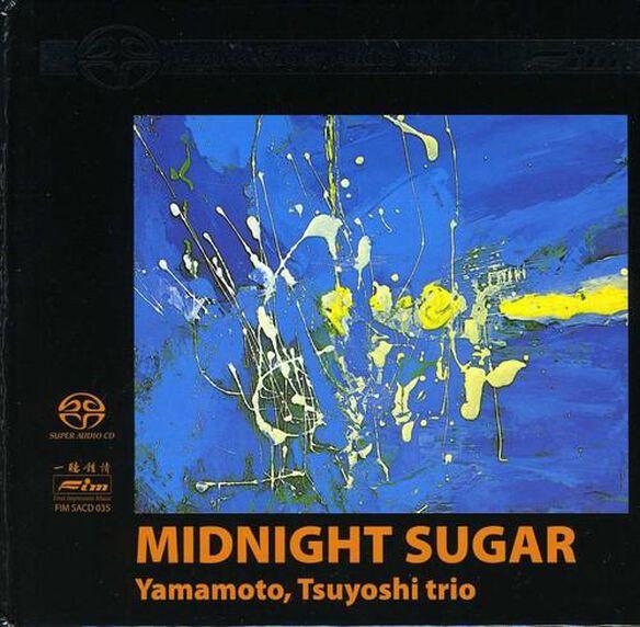 Midnight Sugar (Jmlp) (Blu) (Jpn)