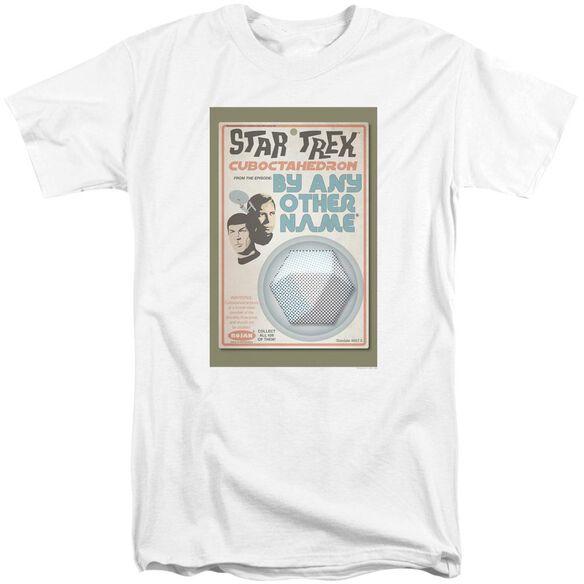 Star Trek Tos Episode 51 Short Sleeve Adult Tall T-Shirt