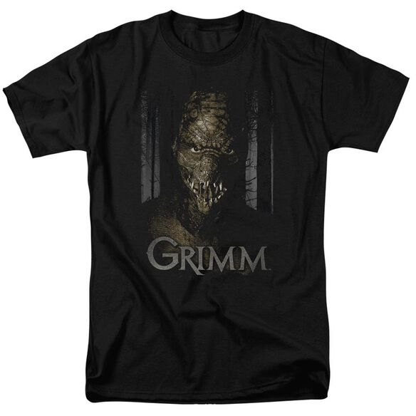Grimm Chompers Short Sleeve Adult T-Shirt