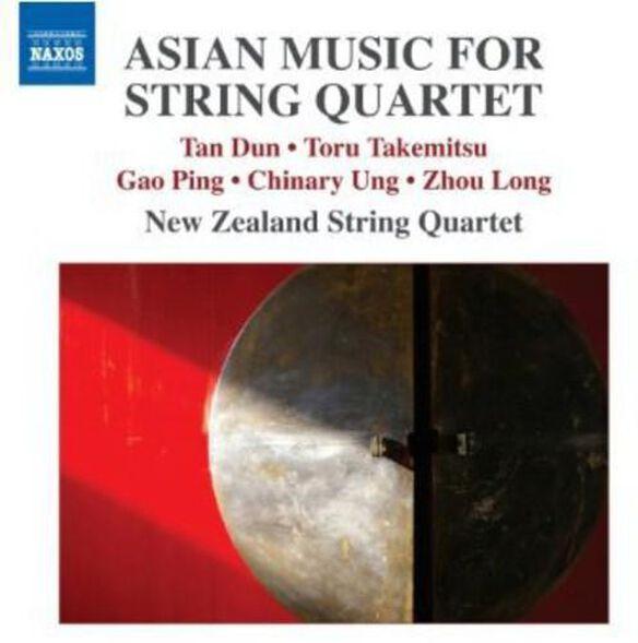 Works For String Quartet