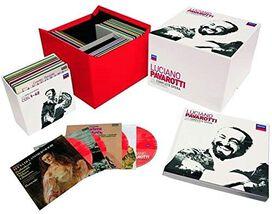 Luciano Pavarotti - Complete Operas