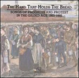 Cincinnati's University Singers - Hand That Holds the Bread: Progress & Protest