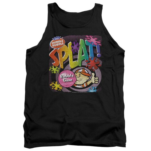 Dubble Bubble Splat Gum Adult Tank