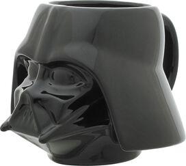 Star Wars Darth Vader Sculpted Mug