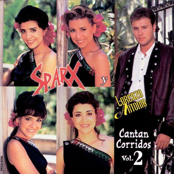 Cantan Corridos 2 999
