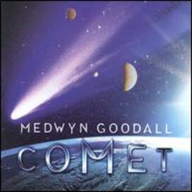 Medwyn Goodall - Comet