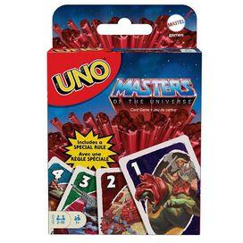 UNO Masters of the Universe Origins