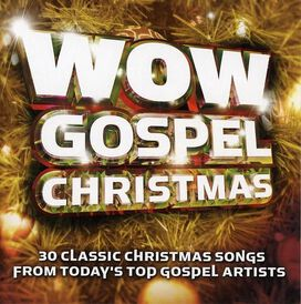 Various Artists - WOW Gospel Christmas