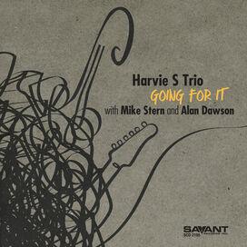 Harvie S Trio - Going For It